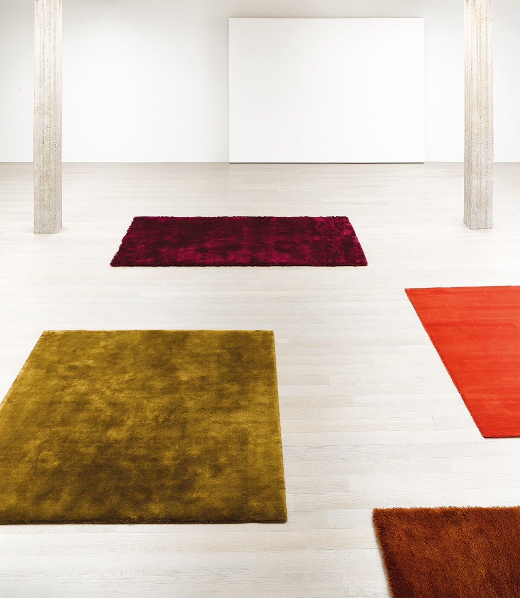 LB roomshot rugs warm
